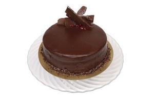 Hur man gör en tårta smidigt utan att använda Fondant