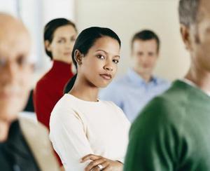 Kulturfrågor i arbetsplatsen etik