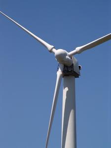 Hur man gör ett enkelt vindkraftverk