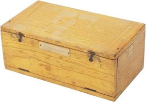 Hur man bygger en ram-mindre Plywood låda