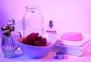Hemgjord massage olja recept