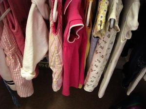 Tvätta bort mögel kläder