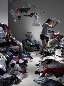 Hur till återvinna bomull, Polyester & Spandex