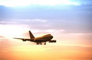 Att boka resor på Indian Airlines