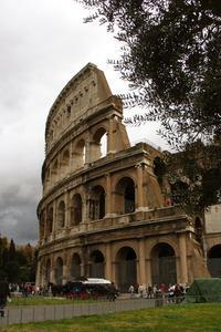 Hur man bygger en modell av Colosseum