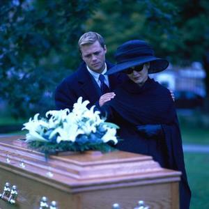 Lagliga rättigheter i familjen efter en död