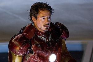 Hur man gör en Iron Man kostym