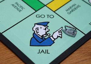 Reglerna för spelet monopol