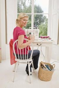 Hur man gör lätt fodrade gardiner