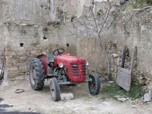 Hur man testar en traktor 6-volts Generator