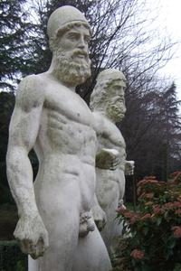 naken konst modellering