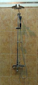 Badrum dusch kakel designidéer