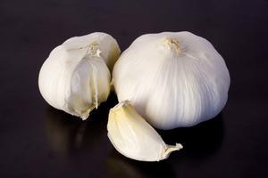 Den bästa vitlöken kosttillskott med ingen vitlök lukt
