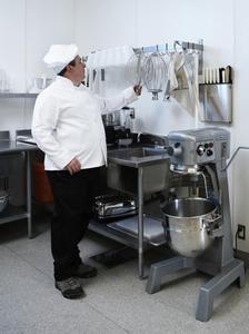 Utrustning som behövs inom restaurangbranschen