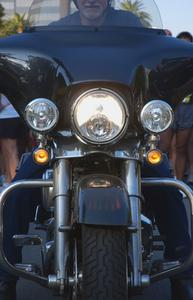Motorcykel födelsedag part teman för barn