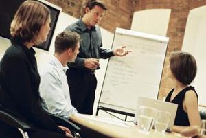 Processaa förbättring Manager arbetsbeskrivning