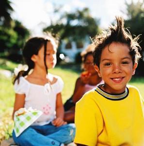 Idéer för Crazy Hair Day i skolan