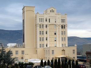 De tio bästa hotellföretag