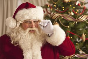 Hur julen blev Xmas: en historia av kommersialisering
