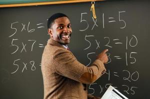 Hur du lägger till matematik lärare certifiering i Georgien
