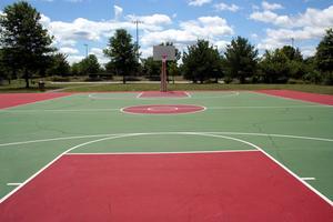 Basket gym bestämmelser