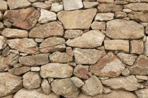 Odlade sten Installationsinstruktioner