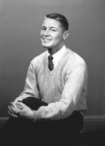 Männens klädstilar i 50-talet