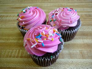 Matematiska aktiviteter med Cupcakes