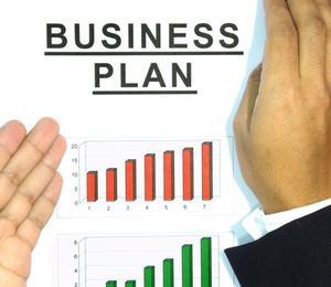 Arbetsbeskrivning för en business arkitekt