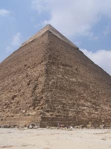 Hur man bygger en Pyramid Project