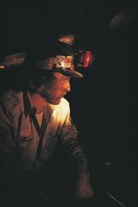 Hur man drar en kolgruva
