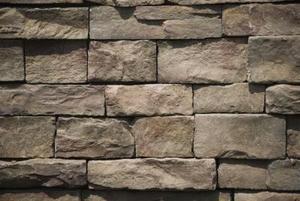 Hur man installerar torra Stack odlade stenar