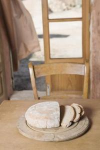 Hur man bakar bröd i en mikrovågsugn