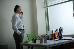 Vad gör en 30-60-90 dag business plan se ut?