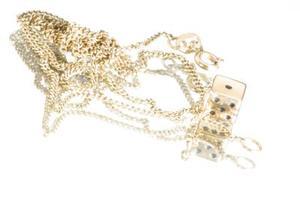 Ring-baserade smycken att göra leveranser