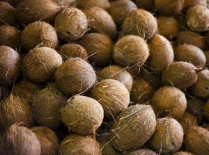 Hur extrahera kokosolja från mjölk