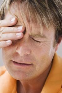Fysiska tecken & symptom på Stress