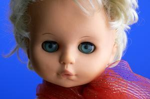 Hur man gör en virtuell docka som ser ut som mig