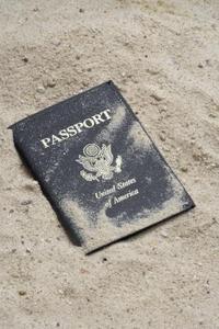 Hur man gör en Passport Prop