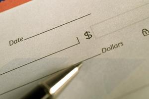 Vad är innebörden av konto beteckningen i fråga till ett bankkonto?
