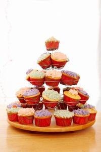 Kul desserter göra för en pojkes födelsedag