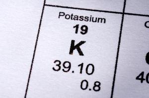 Tecken & symtom på hög kalium