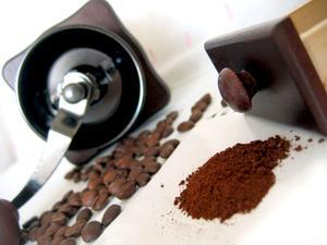 Hur man färga håret med kaffe