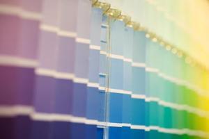 Färger för ett sovrum som hjälper dig att koppla av & sova