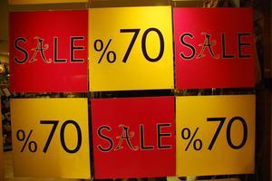 Rollen som Retail Marketing