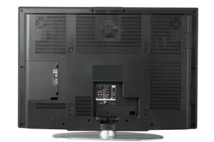 Hur man installerar en OmniMount stora platta fribärande montering