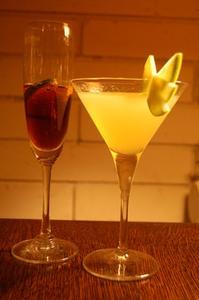 article toj til cocktail party