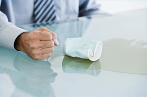 Hur du ändrar en passiv-aggressiva natur på jobbet
