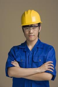 Hur fungerar en pneumatisk häftapparat?