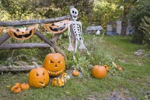 Halloween aktiviteter för tonårspojkar